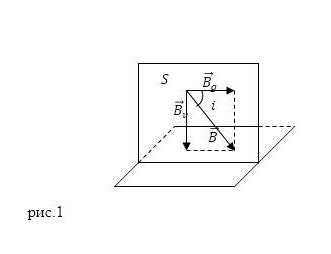 Вектор магнитной индукции. Автор24 — интернет-биржа студенческих работ