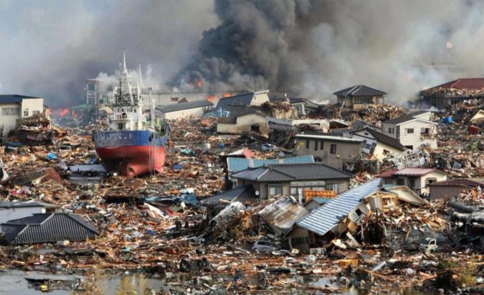 Землетрясение в Индийском океане. Автор24 — интернет-биржа студенческих работ